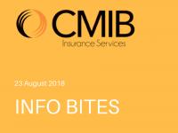 Info Bites Newsletter
