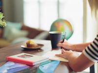 Running a small business from home: 3 top tips to help get you started